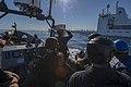 USS Freedom during an Independent Deployer Certification Exercice (IDCERTEX) 150215-N-YW024-032.jpg