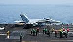 USS George H.W. Bush (CVN 77) 141018-N-CZ979-006 (14962475703).jpg