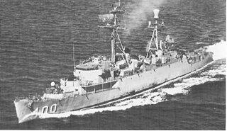USS <i>Hissem</i> (DE-400)