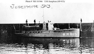USS <i>Josephine</i> (SP-913)