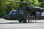 US Army Rangers parachute into Lake Lanier 140508-A-PP104-017.jpg