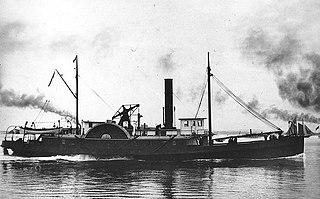 USS <i>Geranium</i> (1863)