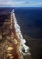 US Navy 050107-N-6074Y-198 The coast of Sumatra, Indonesia in the southern Aceh region reveals her beauty in spite of the devastation that was left in wake of the Tsunami that struck the entire region.jpg