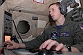 US Navy 101028-N-8623S-055 Naval Air Crewman (Operation Level) 2nd Class Aaron Rody, assigned to Patrol Squadron (VP) 9.jpg