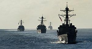 US Navy 120212-N-OY799-157 U.S. Navy ships are underway in the Pacific Ocean.jpg