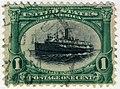 US stamp 1901 1c Fast Lake Navigation.jpg