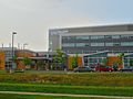 UW Hospital at the American Center - panoramio.jpg