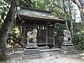 Uga Shrine in Oyamazumi Shrine.jpg