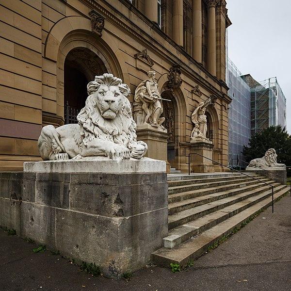 File:Ulm Germany Court-House-02.jpg