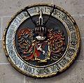Ulmer Münster Totenschild Baldinger Hans Ulrich 1617.jpg