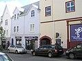 Ulster Bank, Buncrana - geograph.org.uk - 1391928.jpg