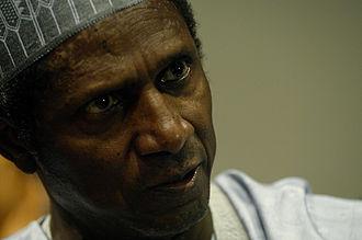 Umaru Musa Yar'Adua - Yar'Adua