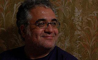 Ümit Ünal Turkish film director, screenwriter and author