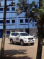 United Nations Vehicle - Outside Imperial Beach Hotel - Entebbe - Uganda.jpg