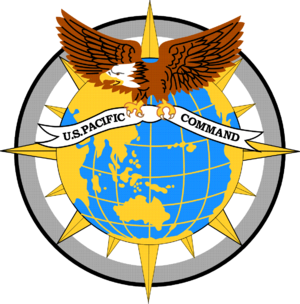 Special Operations Command Pacific - Image: United States Pacific Command