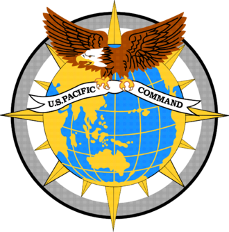 Timothy J. Keating - Image: United States Pacific Command