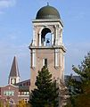 University of Denver campus tower.jpg