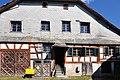 Unterstammheim - Sogenanntes Girsbergerhaus, Sennegasse 5 2011-09-16 14-37-08.jpg