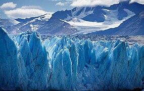 Upsala Glacier 3