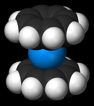 Uranocene - Image: Uranocene 3D vd W
