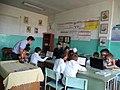 Urasar school WikiClub.jpg