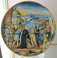 Urbino, flaminio fontana (attr.), storie di elia, 1565-70 ca..JPG