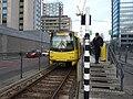 Utrecht Jaarbeursplein tram 2019 2.jpg