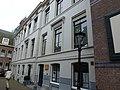 Utrecht Rijksmonument 36345 Pand Mariahoek 6.JPG