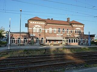 Värnamo,  Jönköping, Sweden