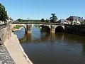 Vézère Montignac pont amont (1).JPG
