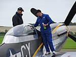 VE Day air show 2015, Duxford (17552801354).jpg