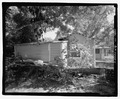 VIEW OF FRONT LOOKING NORTH - 808 Short Bewick Street (House), Waycross, Ware County, GA HABS GA-2226-5.tif