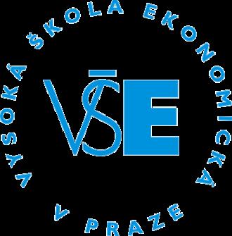 University of Economics, Prague - Seal of VŠE