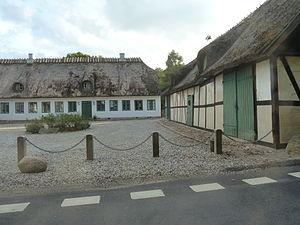 Gurre, Denmark - Valdemarslund