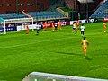 Van vs Urartu Armenia (Armenian Premier League) 1.jpg