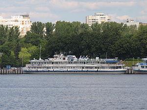 Vasiliy Chapayev in North River Port 22-jun-2012 03.JPG