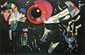 Vassily Kandinsky, 1940 - Around the circle.jpg