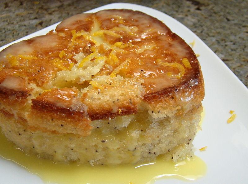 File:Vegan Double Lemon Poppyseed Heart Cake (4803889070).jpg