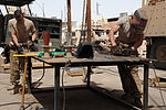 Vehicle Repair in Baghdad, Iraq DVIDS166069.jpg