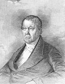 Václav Jan Křtitel Tomášek (Quelle: Wikimedia)