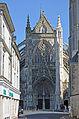 Vendome-église-de-l'abbaye-de-la-Trinité-dpt-Loir-et-Cher-DSC 0542.jpg