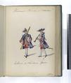 Vereenigde Provincien der Nederlanden. (Hoboïsts-) de Zwitserse Guardes. 1752 (NYPL b14896507-91964).tiff