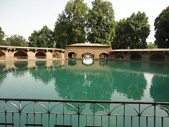 Jhelum River - Verinag Water Spring-Chief Source of Jhelum River