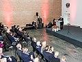 Verleihung Konrad-Adenauer-Preis der Stadt Köln 2019 an Daniel Barenboim-9427.jpg