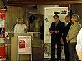 Verleihung der EGHN-Plakette an den Zoo Wuppertal 055.jpg