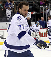 list of tampa bay lightning players wikipedia