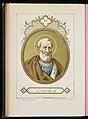 Victor I. Vittore I, santo e papa.jpg
