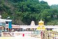 View of Kanaka Durga Temple on Indrakeeladri.jpg