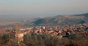 Kuklen - Image: View of Kuklen