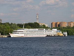 Viking Truvor in North River Port 9-jun-2012 01.JPG